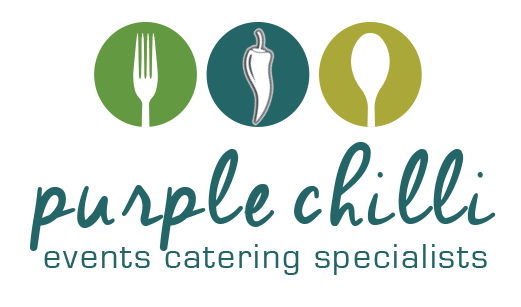Events & Wedding Catering – Purple Chilli Events Catering York
